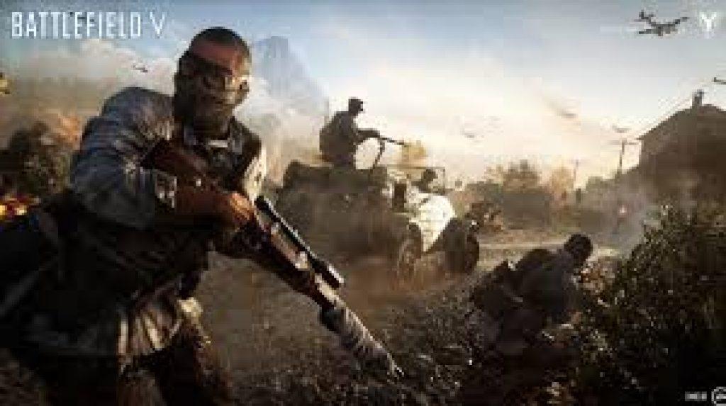 battlefield 5 download pc game