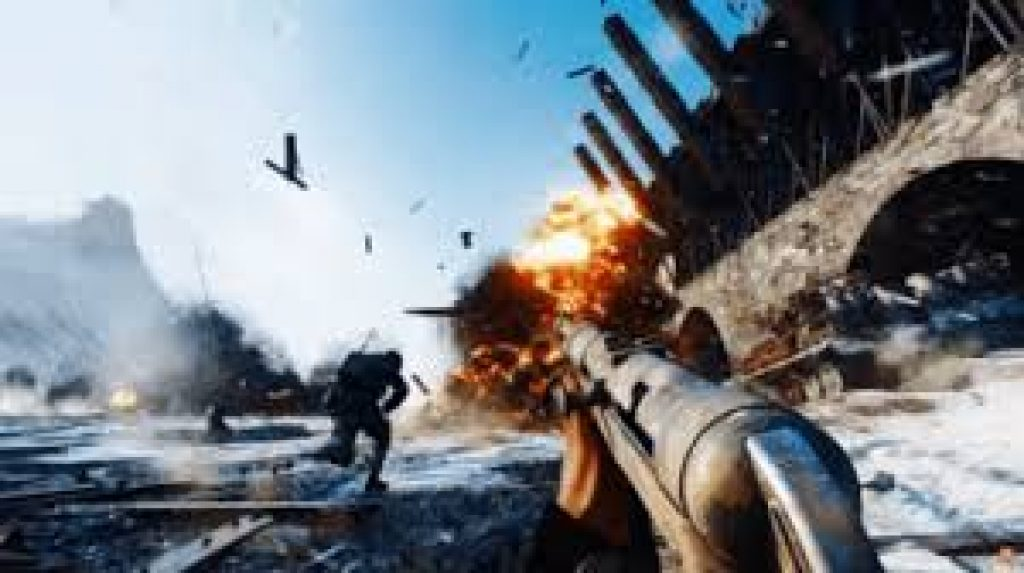 battlefield 5 game download for pc