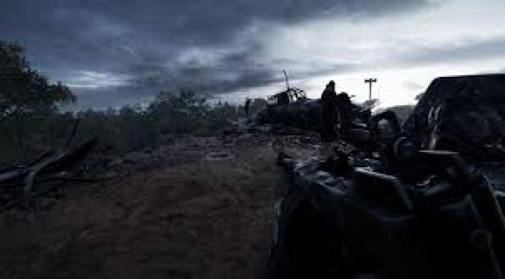 battlefield 5 torrent download pc