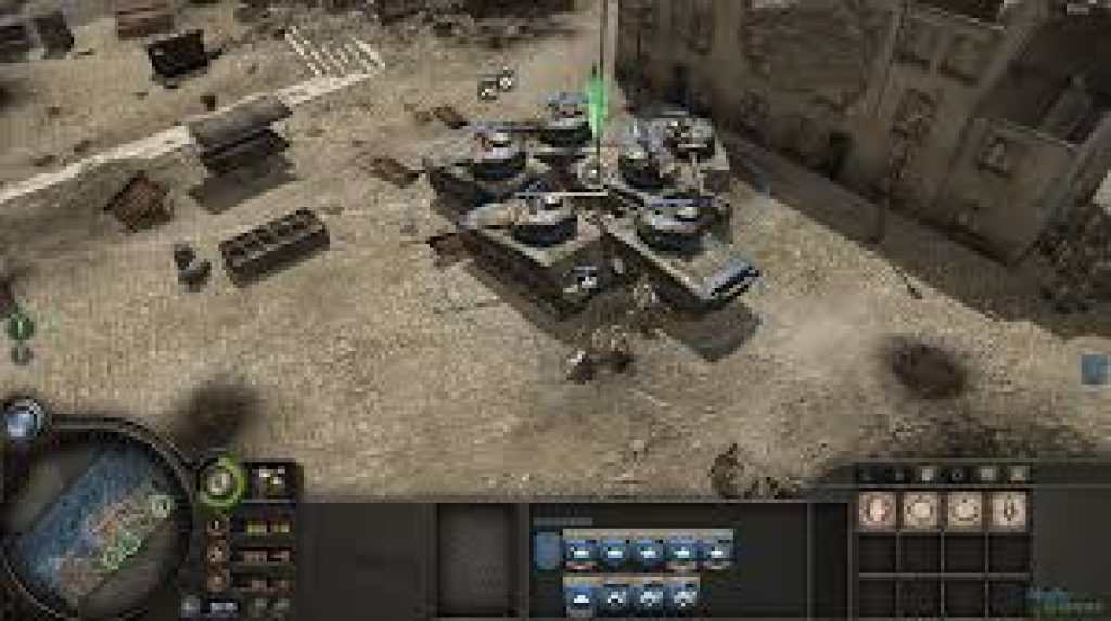 company of heroes 1 download for pc