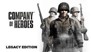 company of heroes 1 highly compressed free download