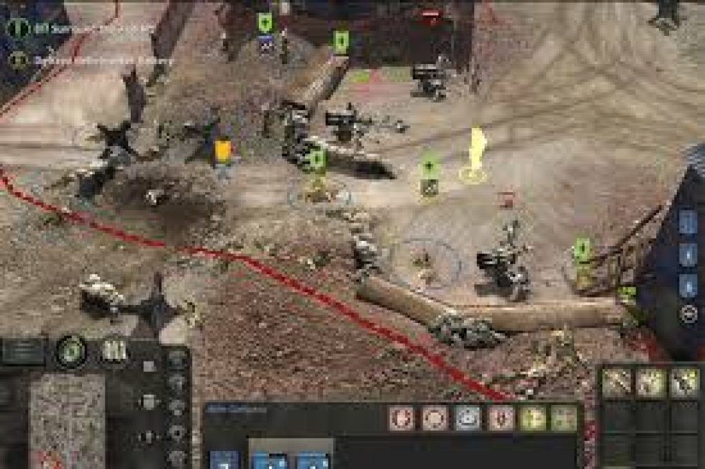 company of heroes 1 torrent download pc