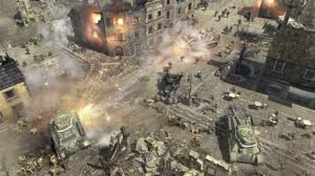 company of heroes 2 download pc game