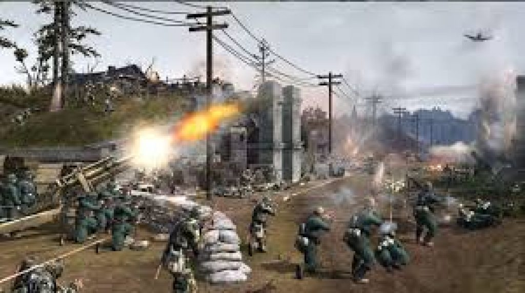 company of heroes 2 torrent download pc