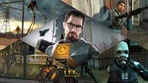 half life 2 free download pc game