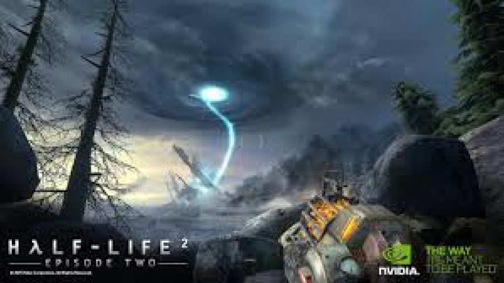 half life 2 pc download