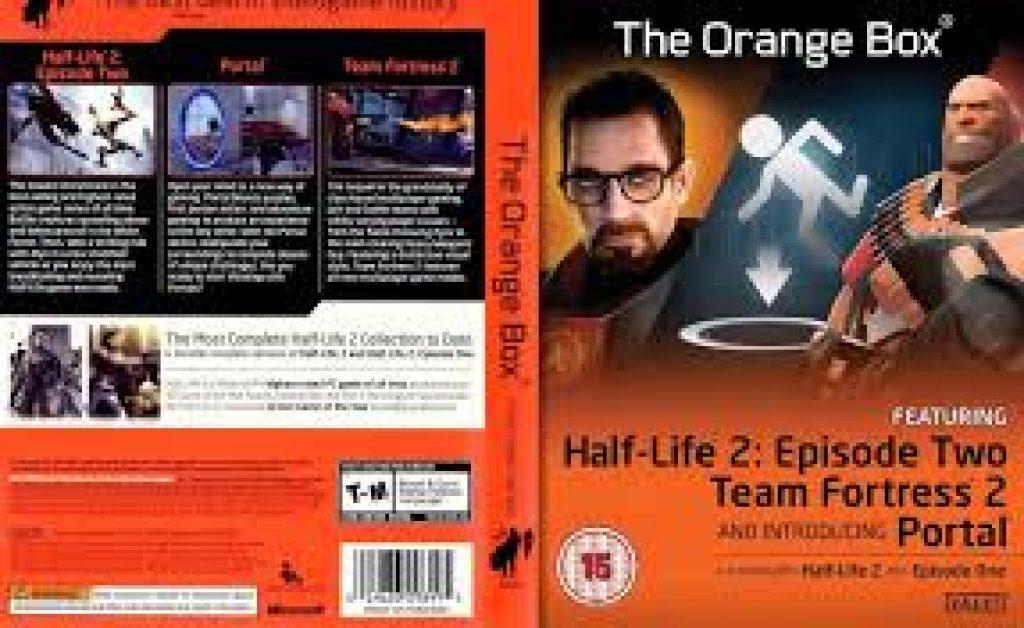 the orange box download pc game