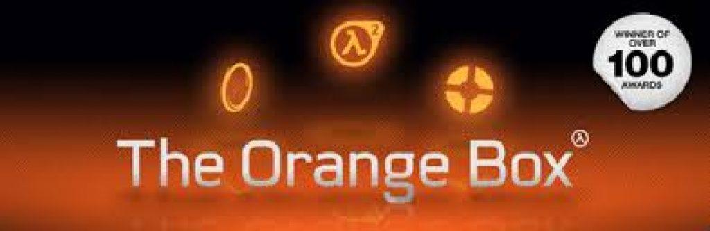 the orange box free download pc game