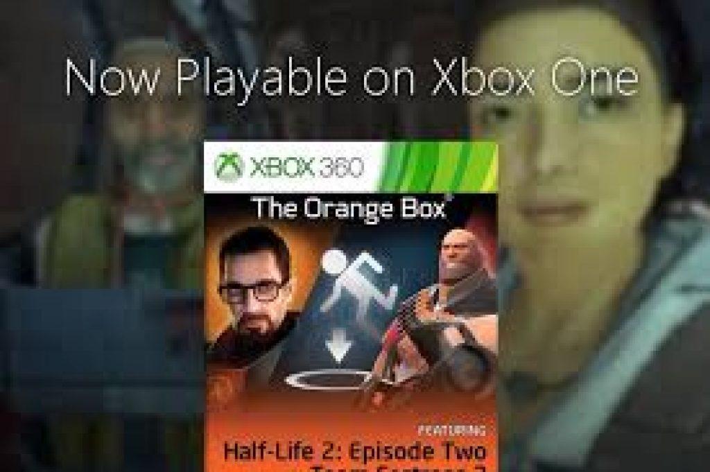 the orange box pc download