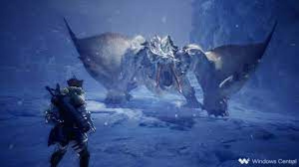 Monster Hunter World Iceborne download pc game