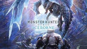 Monster Hunter World Iceborne highly compressed free download