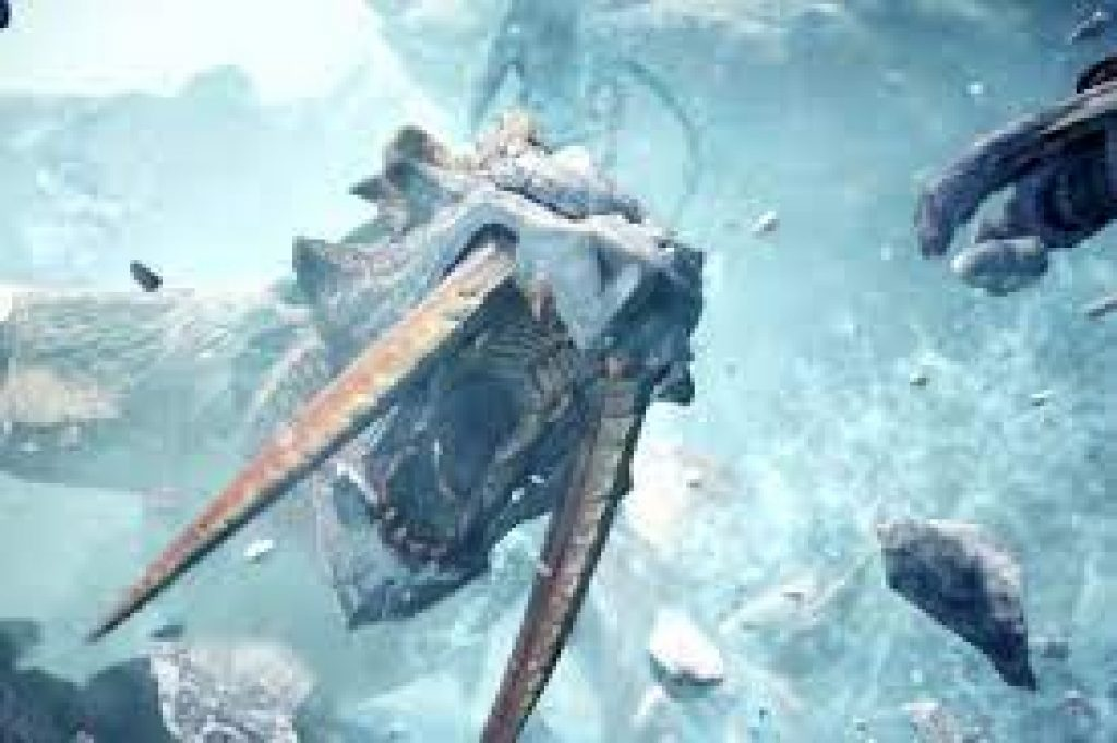 Monster Hunter World Iceborne pc download