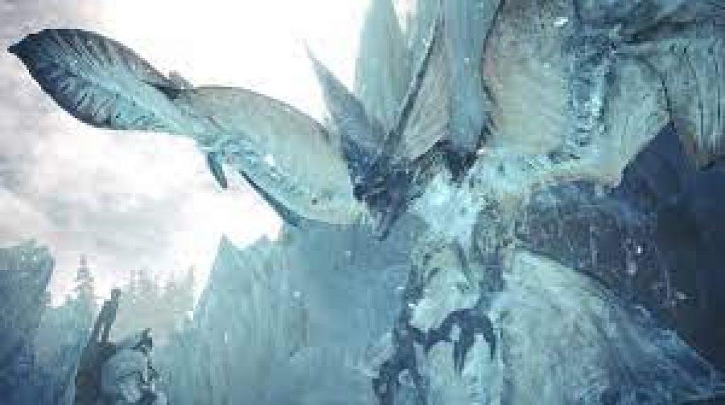 Monster Hunter World Iceborne torrent download pc