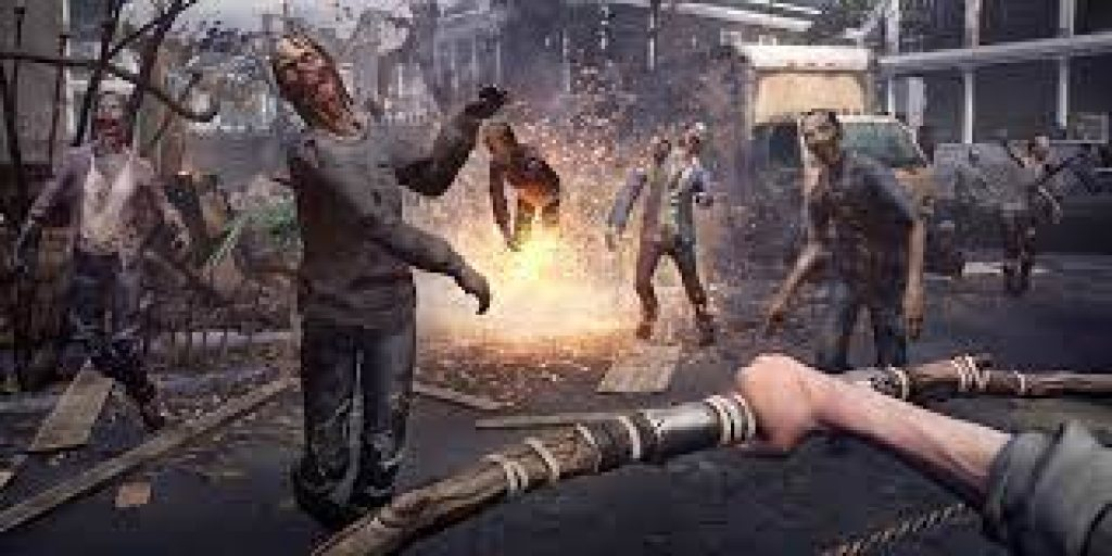 The Walking Dead Saints and Sinners download for pc