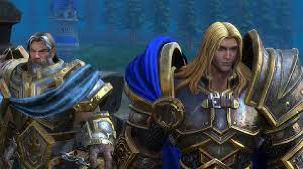 Warcraft III Reforged torrent download pc