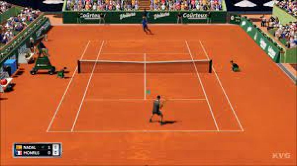 ao tennis 2 free download pc game