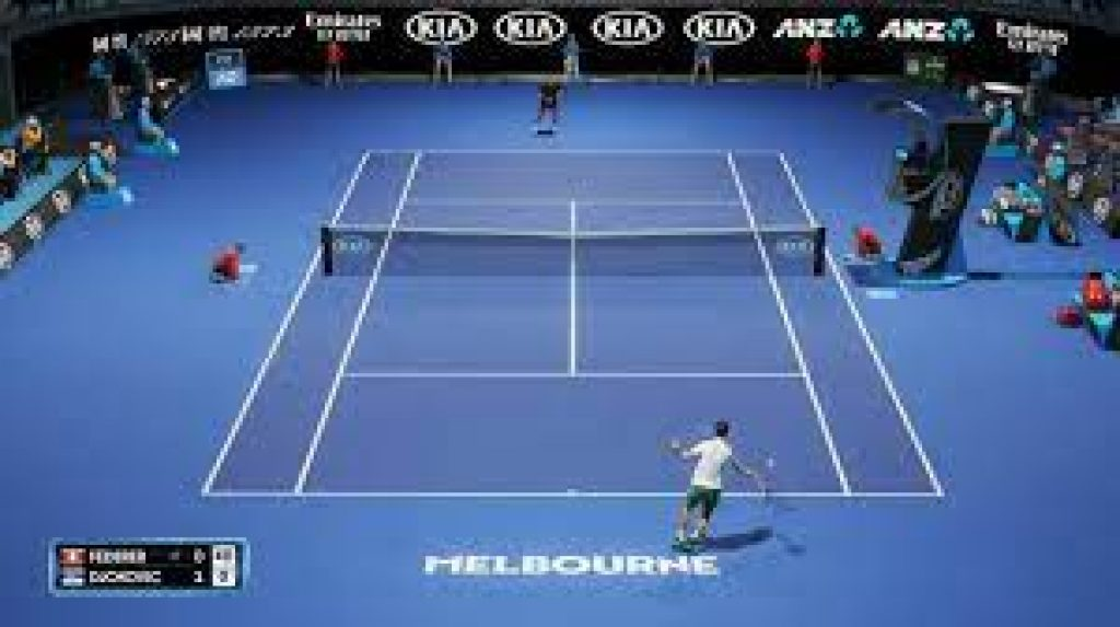 ao tennis 2 highly compressed free download