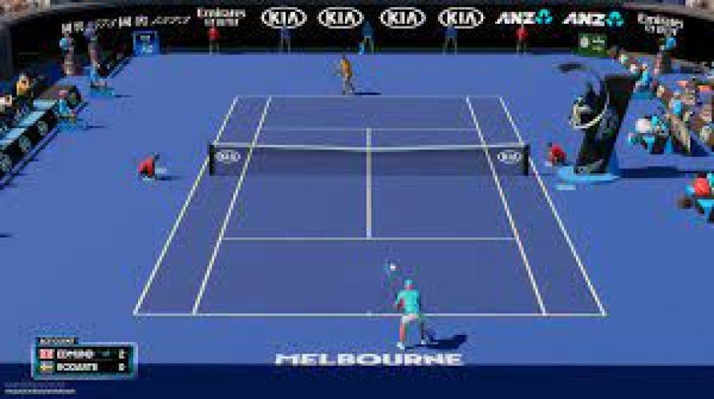 ao tennis 2 pc download