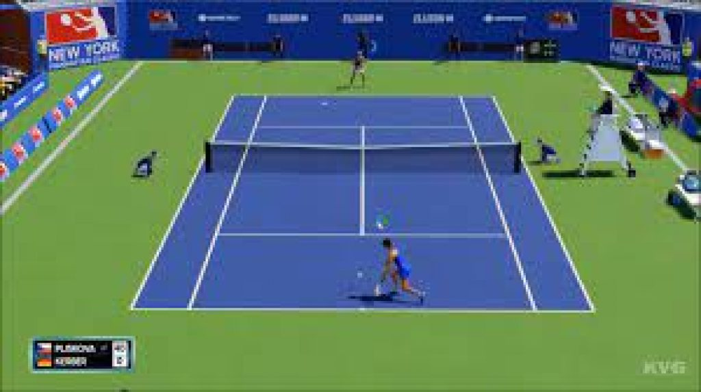 ao tennis 2 torrent download pc