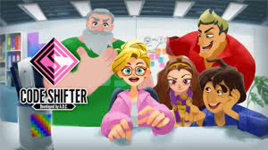 code shifter download for pc