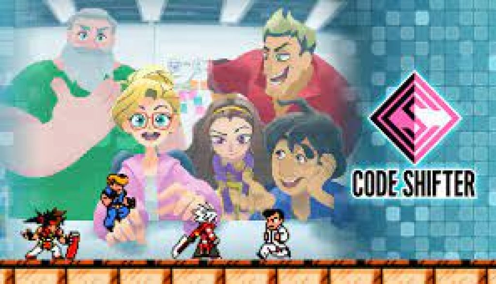 code shifter highly compressed free download
