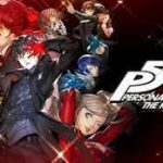 persona 5 royal download for pc