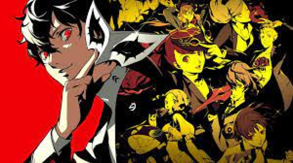 persona 5 royal download pc game