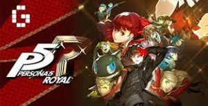 persona 5 royal free download pc game