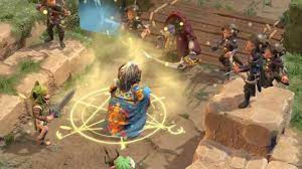 the dark crystal age of resistance tactics download for pc