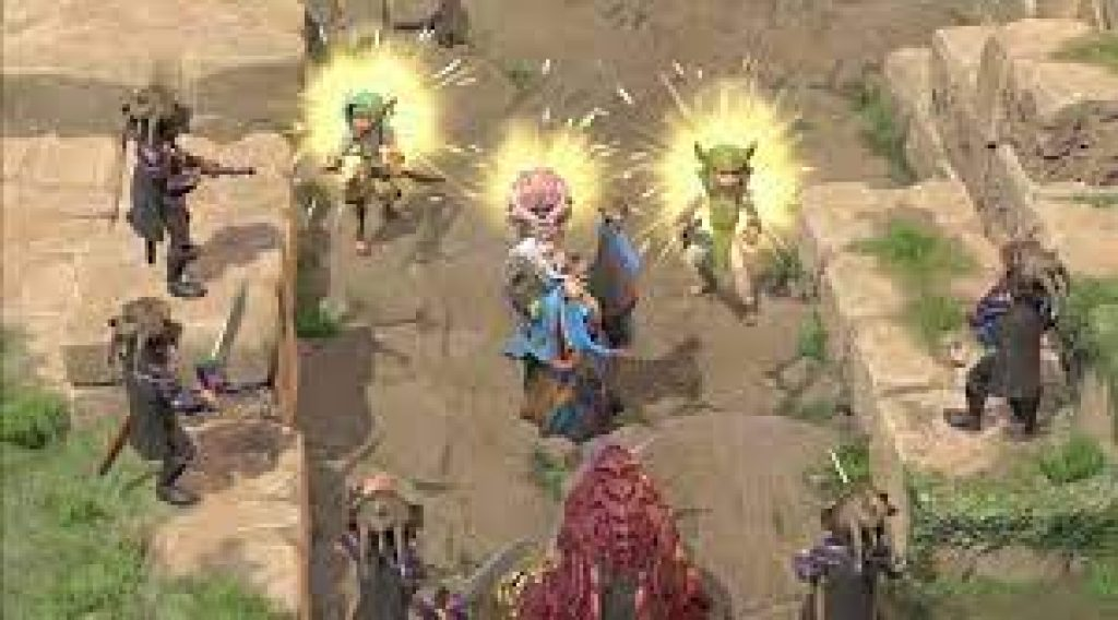 the dark crystal age of resistance tactics free download pc game 1