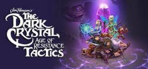 the dark crystal age of resistance tactics game download for pc