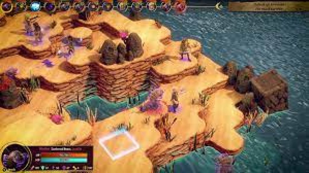 the dark crystal age of resistance tactics pc download
