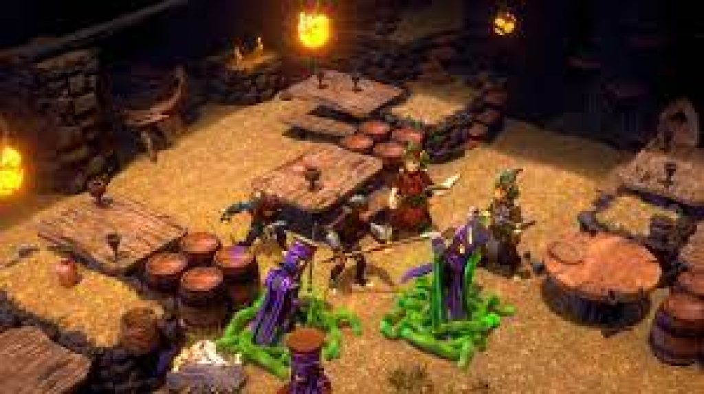 the dark crystal age of resistance tactics torrent download pc