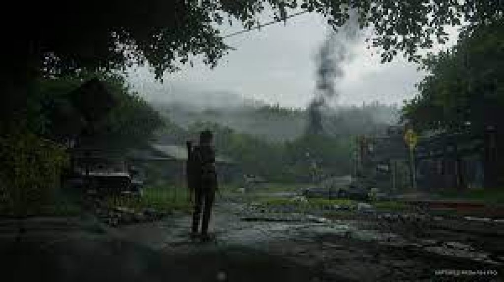 the last of us part 2 free download pc game 1