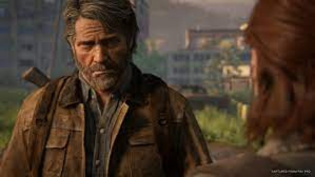 the last of us part 2 game download for pc 1