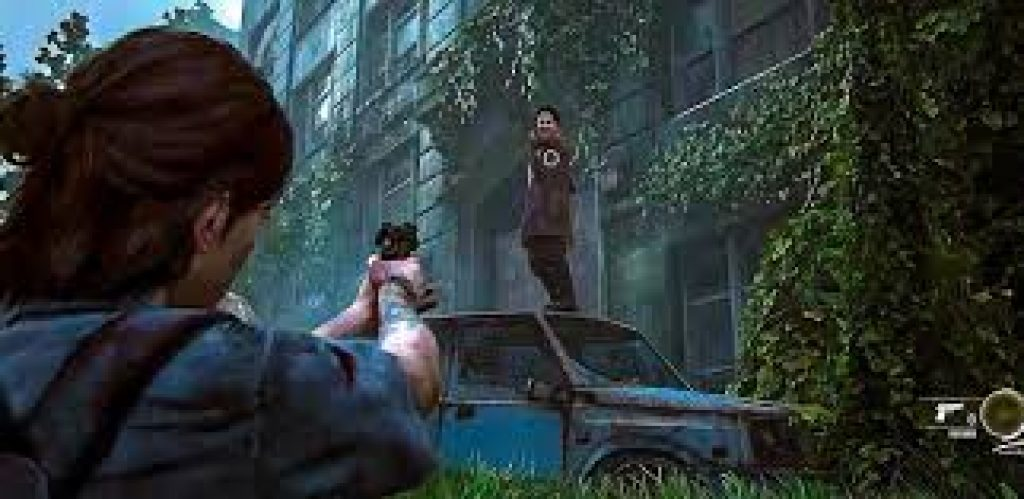 the last of us part 2 highly compressed free download
