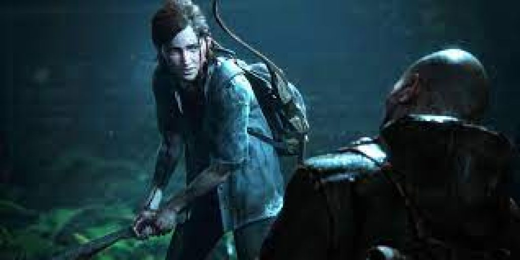 the last of us part 2 torrent download pc 1