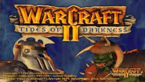 warcraft 2 tides of darkness free download pc game