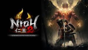 nioh 2 game download for pc