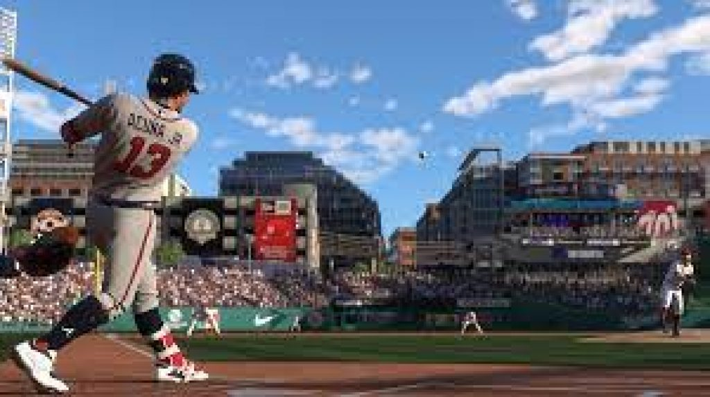 mlb the show 20 game download for pc