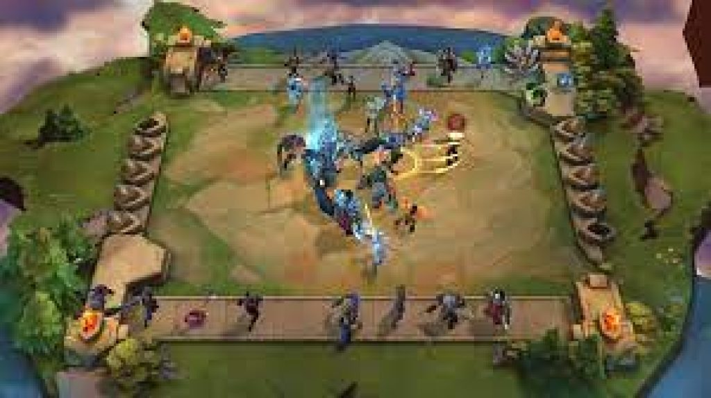 teamfight tactics download pc game