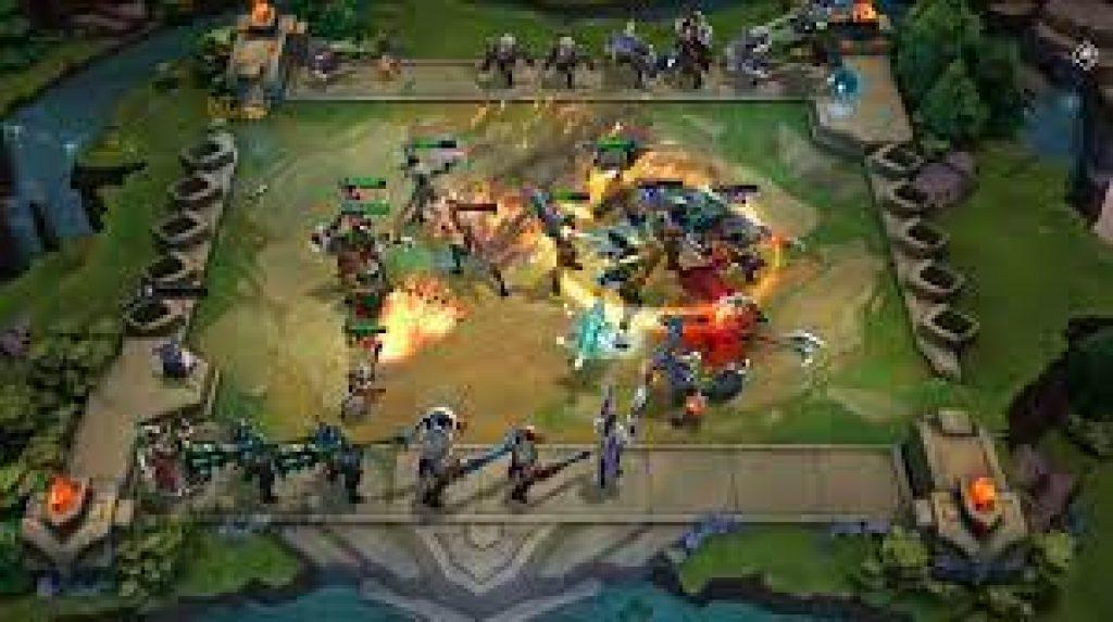 teamfight tactics torrent download pc