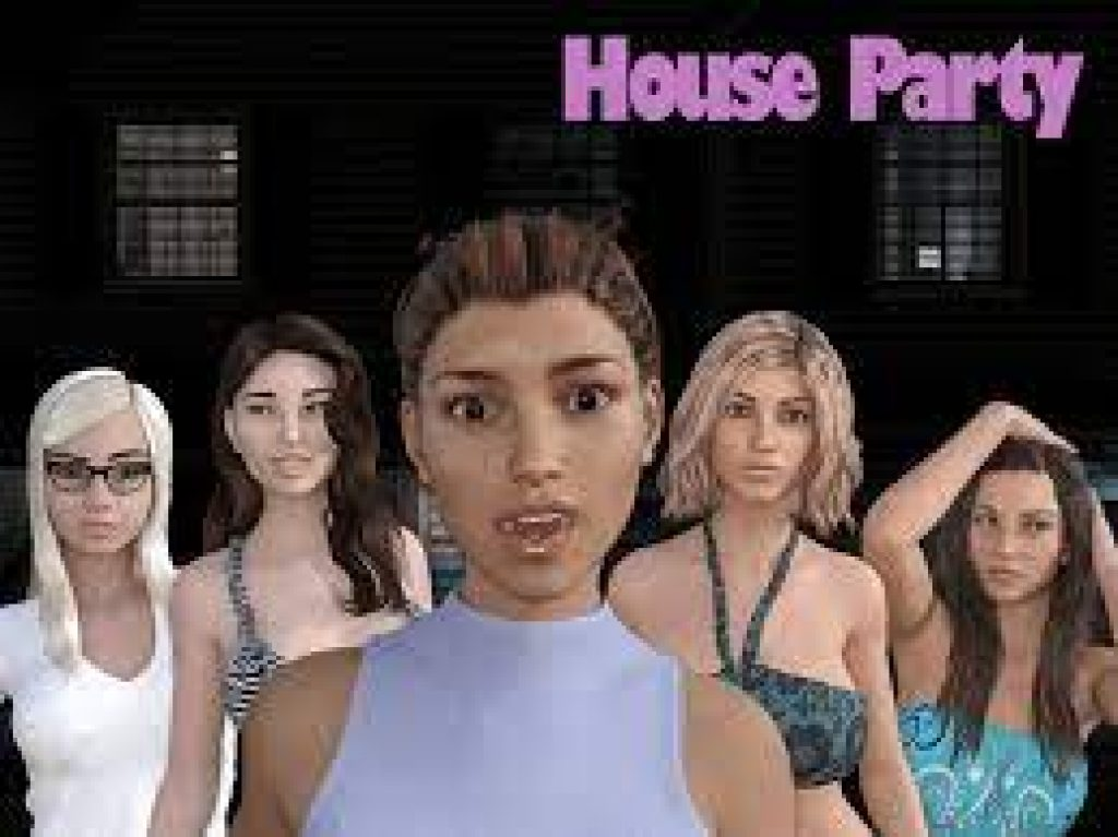 house party game free download pc game